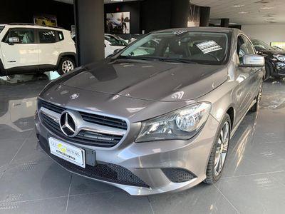 usata Mercedes CLA200 CDI 136 cv - 2014