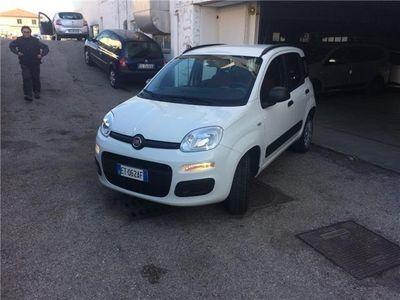 usado Fiat Panda 0.9 TwinAir Turbo Natural Power Ea
