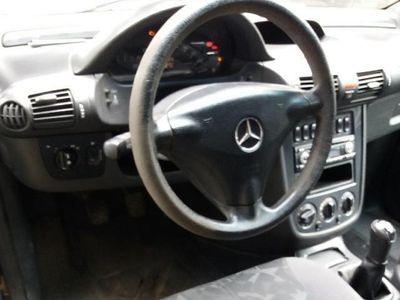 usata Mercedes Vaneo 1.7 CDI cat Trend Autocarro (N1)
