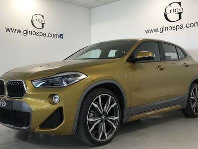 usata BMW X2 xDrive20d
