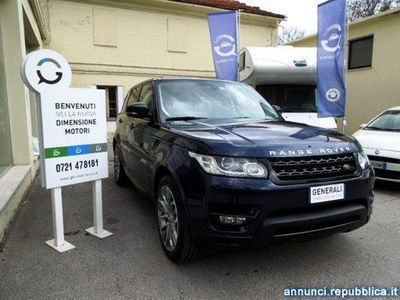 used Land Rover Range Rover 3.0 TDV6 HSE Dynamic Tavullia