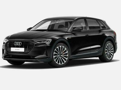usata Audi E-Tron - 50 Business quattro cvt