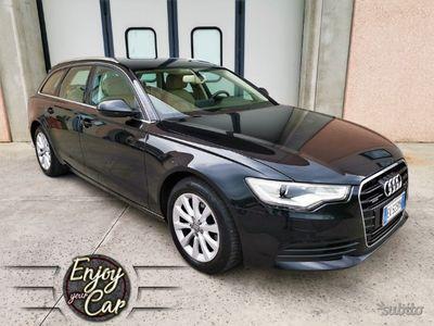brugt Audi A6 3.0 TDi 245 CV Pelle totale