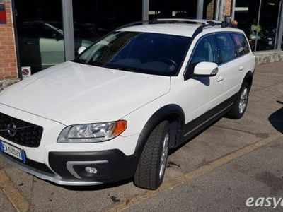 used Volvo XC70 D4 Geartronic Summum