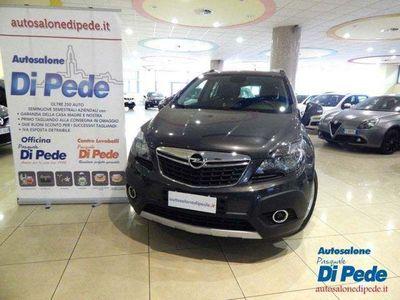 brugt Opel Mokka - 2016