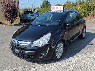 usata Opel Corsa 1.2 85CV 3 porte GPL-TECH One OTTIMA!