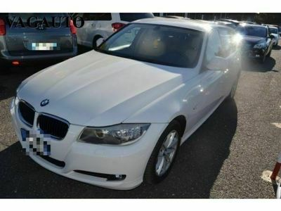 usata BMW 318 Serie 3 (E90/E91) d 2.0 143CV cat Touring Eletta
