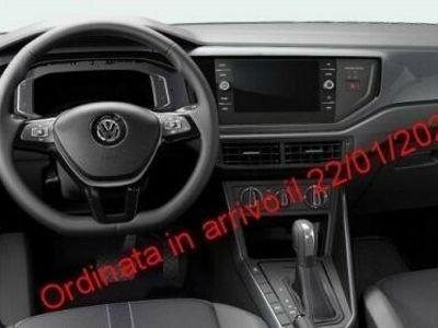 usata VW Polo 1.0 TSI 115 CV DSG 5p. Highline BlueMotion Techno