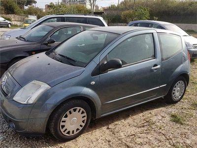 usata Citroën C2 C21.4 HDi 70CV Classique