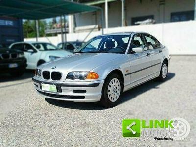 usata BMW 318 - Serie 3 - i 4 porte Attiva