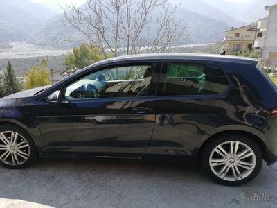 brugt VW Golf VII Golf Business 2.0 TDI 3p. Highline BlueMotion Technology