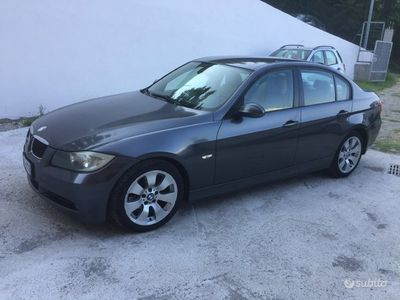 usata BMW 320 D BERLINA (DOMMYCars)