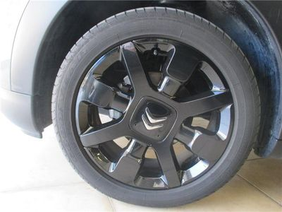 usata Citroën C4 Cactus 1.6 e-HDi 92 ETG6 Shine autom