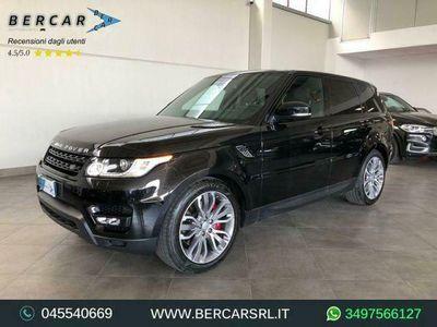 gebraucht Land Rover Range Rover Sport 3.0 SDV6 HSE Dynamic *MERIDIAN*