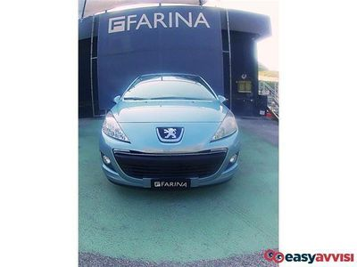 second-hand Peugeot 207 1.4 hdi 70cv 5p. active diesel