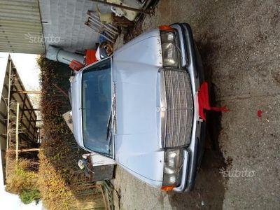 usado Mercedes 450 sel
