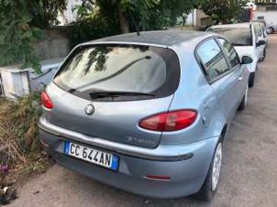 usata Alfa Romeo 147 1.6i 16V T.S. (105 CV) cat 5p. Co