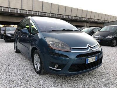 usado Citroën C4 Picasso 2.0 HDi 150 FAP Exclusive