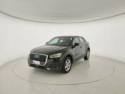 usata Audi Q2 1.6 tdi Business s-tronic