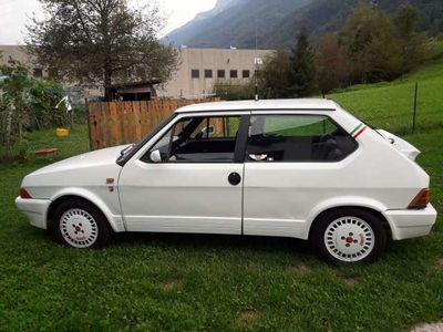 usata Fiat Ritmo Ritmo130