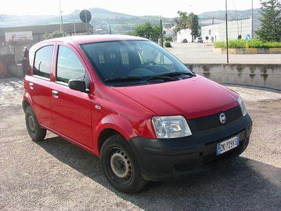 usata Fiat Panda 1.3 MJT Van 2 posti rif. 6329611
