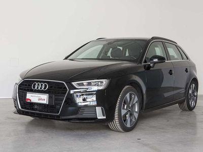 usata Audi A3 SPB 1.5 TFSI COD S tronic Sport