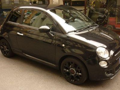 używany Fiat 500 1.2 S 3p (55.000km) Adatta Neopatentati