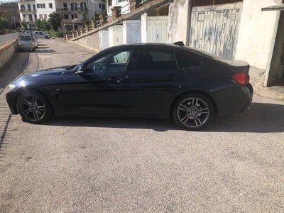usata BMW 425 Serie 4 G.C. (F36) Gran Coupé Msport