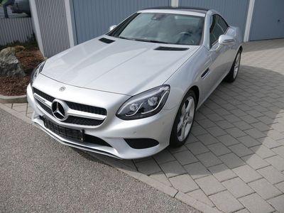 usado Mercedes SLR McLaren Leder * Airscarf * Led Scheinwerfer * Navi Garmin * Park-assistent * Shzg