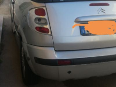 used Citroën C3 Pluriel