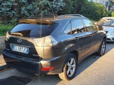 usata Lexus RX300 gpl - 2004