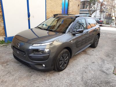 usata Citroën C4 Cactus -1.6 HDI 2016