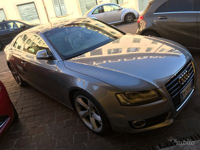 gebraucht Audi A5 3.2 FSI V6 Full unico proprietario 2008