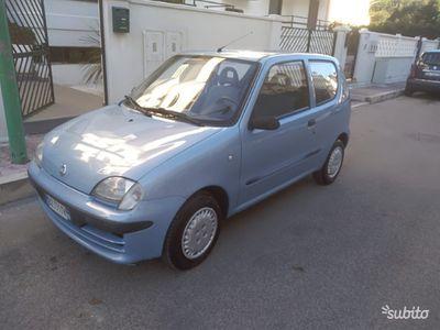 second-hand Fiat Seicento 1.1 in perfette condizioni