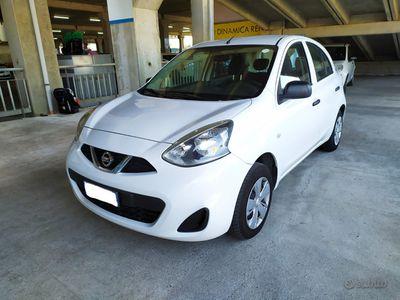 usata Nissan Micra PREZZO SHOCK SOLO PER POCHI GIORNI