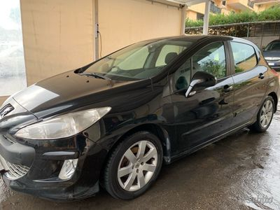 brugt Peugeot 308 HDI 1.6 90 cv 5 porte