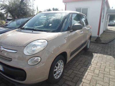 usata Fiat 500L 1.4 Benz. 95 CV Pop