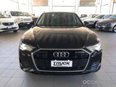 usata Audi A6 Avant 40 2.0 TDI S tronic MHEV SOLO 6.000KM