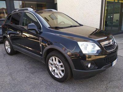 usata Opel Antara 4x4 2.2 cdti - 2011