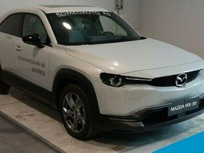 usata Mazda MX30 - Exclusive 35,5 kWh e-SKYACTIV KM/0