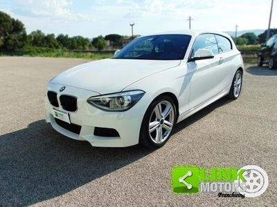 used BMW 118 Serie 1 Coupè d 2.0 143CV MSport DPF