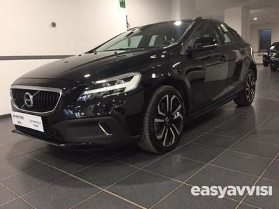 used Volvo V40 CC D2 Geartronic Momentum