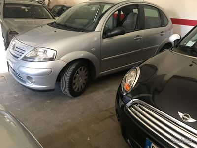 brugt Citroën C3 1.4 Diesel 50 kw neopatentato