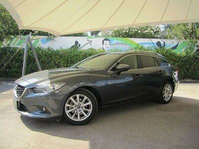 usata Mazda 6 2.2L Skyactiv-D 150CV Wagon Evolve + pack evolve Aut.