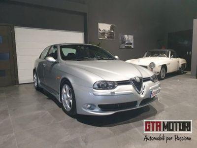 usata Alfa Romeo GTA 156 3.2i V6 24V catusato
