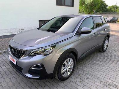 begagnad Peugeot 3008 BlueHDi 130 S&S Business