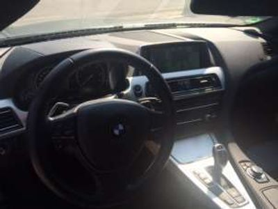 usata BMW 640 Cabriolet d Futura Diesel