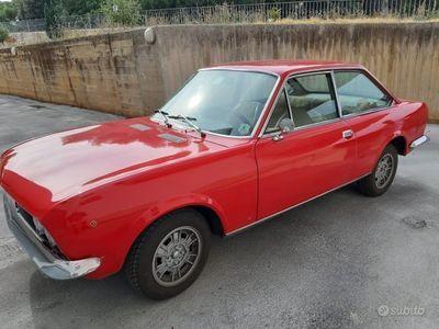 usata Fiat 124 sport - 1980