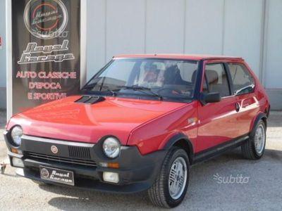 gebraucht Fiat Ritmo 105TC ABARTH -UNI PRO-