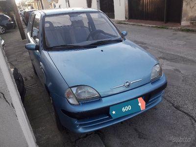 gebraucht Fiat 600 - 2004